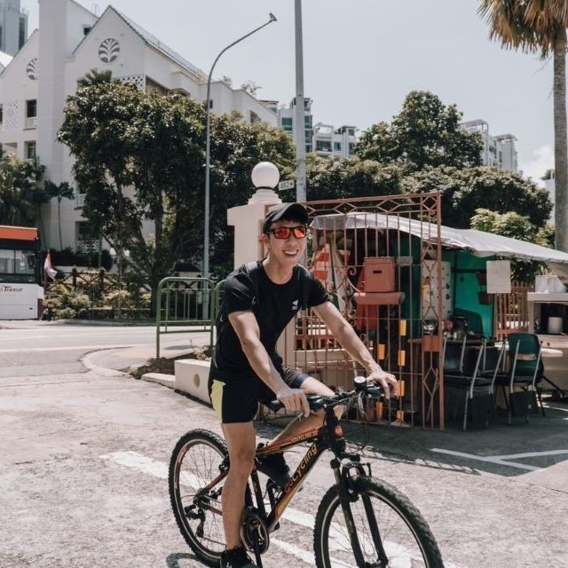 East Coast Cycling Plan
